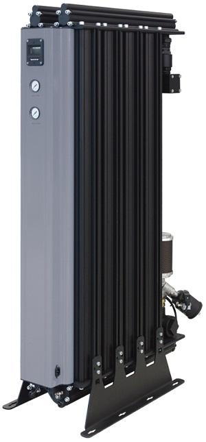 осушитель воздуха для компрессоров