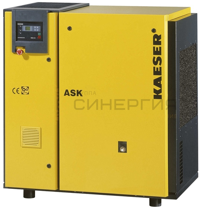 Виды дизельных компрессоров и их особенности